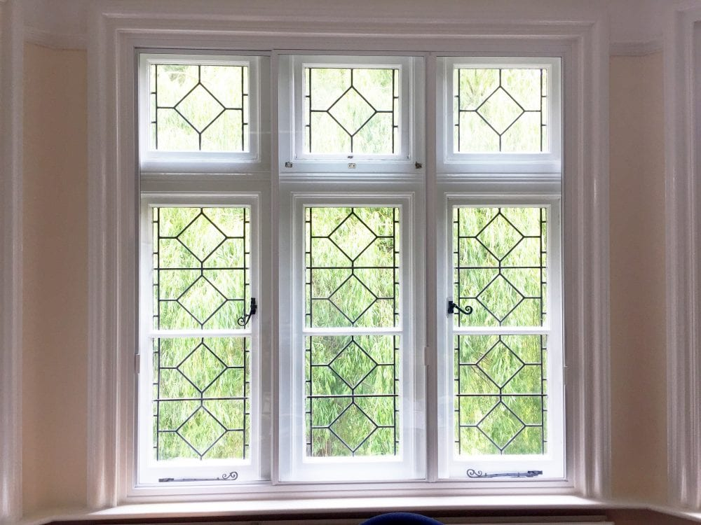 Granada Secondary Glazing Aspect Windows