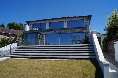 Reynaers Windows and Lift and Slide Doors