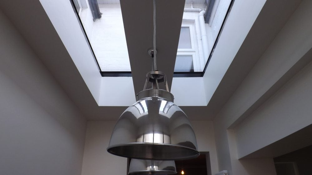 Flat Rooflights Roof Windows Skylights Aspect