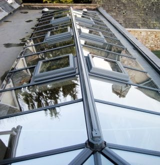 Orangery Lantern Roof Light