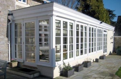 Garden Room Orangery