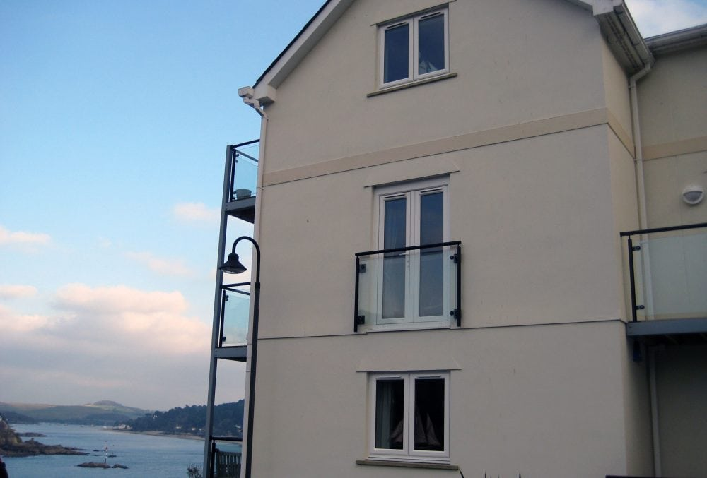 Halo Pvcu French Doors Patio Doors Aspect Windows
