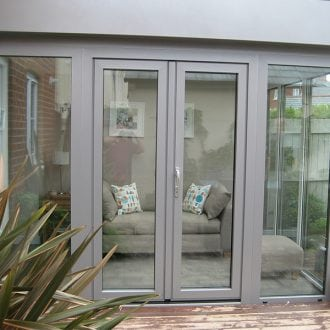 French Doors - Orangery