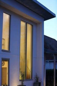 Aluminium Windows Exeter