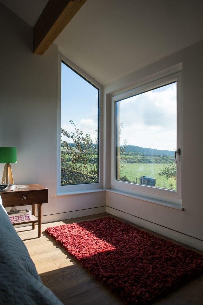 Passivhaus Passive House Triple Glazing Internorm