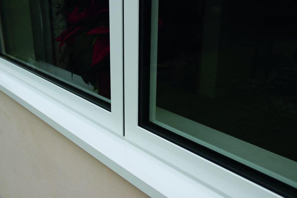 Reynaers Slim Line Aluminium Windows Sl 68 Aspect Windows