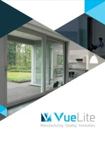Vuelite Lift and Slide Doors