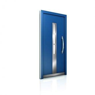 Internorm__AT310 Front Door
