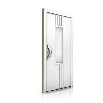 Internorm HT400 Front Door