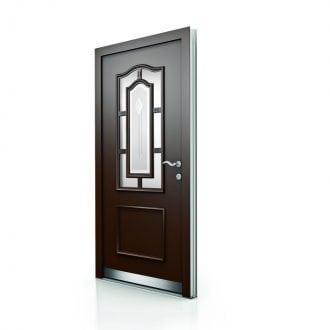 Internorm AT310 Front Door