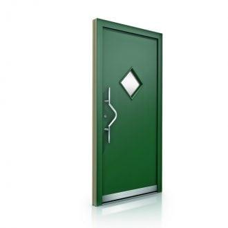 Internorm__HT400 Front Door