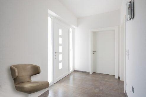 Internorm_AT310 Front Door