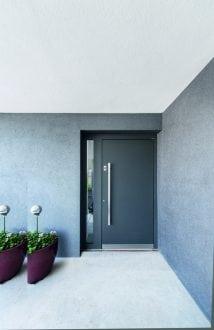 Internorm Entrance Door