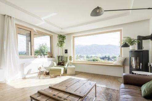 Home Soft Internorm Window