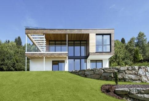 Home Pure - Internorm Window