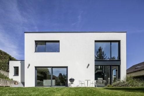 Internorm_homepure__KF200 windows and sliding door