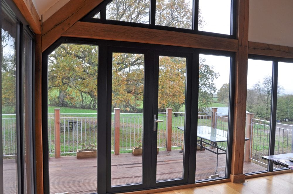 Origin French Doors Accredited Origin Installer Devon