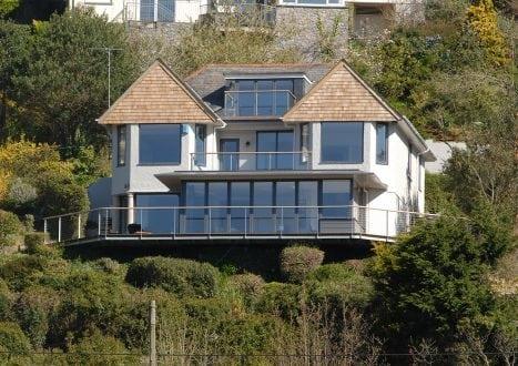 Replacement aluminium windows