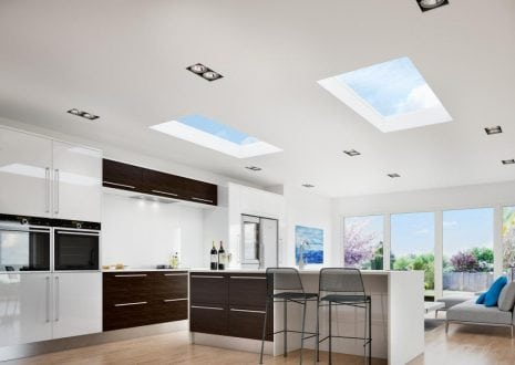 Skylights | Rooflights