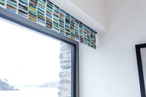 Aluminium glazing Salcombe
