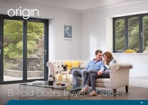 Origin Bi-fold Doors Buyers Guide