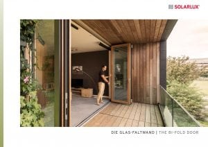 Solarlux - The Bi-fold Door