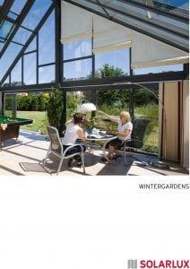 Solarlux Winter Garden