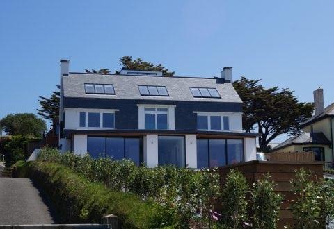 Quality aluminium windows and doors