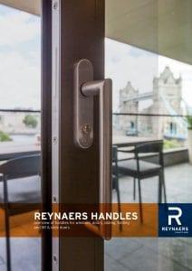 Reynaers Handles