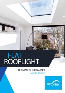 Skyview by Aspect - Flat Rooflights