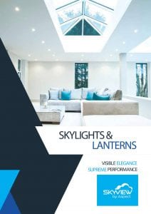 Skyview by Aspect - Skylights & Lanterns