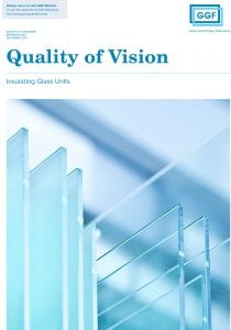 Glass and Glazing Federation - Quality of Vision