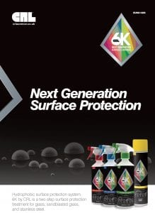 CRL - Surface Protection Care Products
