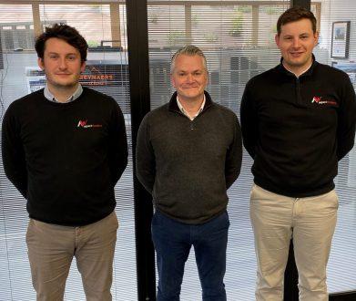 Aspect Windows Sales Team