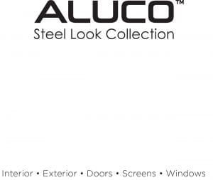 Aluco Steel Look Collection