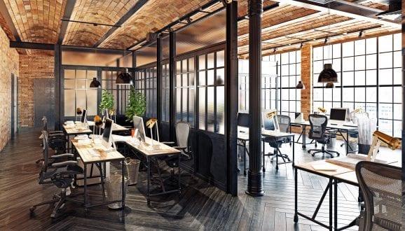 RK Steel Interior Divider