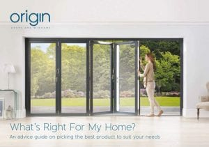 Origin - What is right for my home?