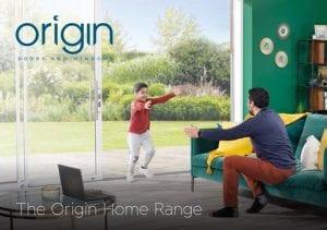 Origin - The Home Range