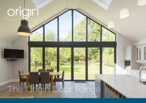 Origin - The Bi-fold Door
