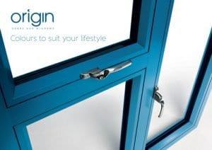 Origin - Colours to suit your lifestyle