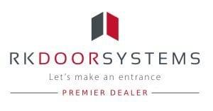 RK Door Premier Dealer Logo