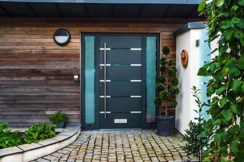 RK Door Systems Excellence Range