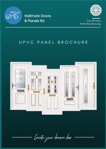 Hallmark PVCu Panel Collection
