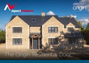 Origin - The Residential Door