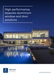 Reynaers Architect Brochure