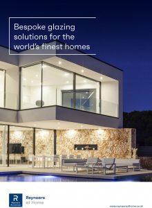 Reynaers Homeowner Brochure