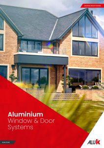 AluK Aluminium Window and Doors Systems