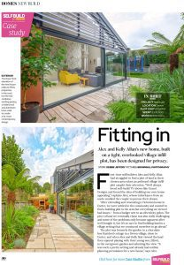 Self Build and Design article