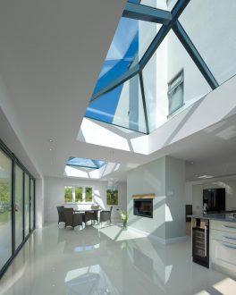 Lantern Rooflight